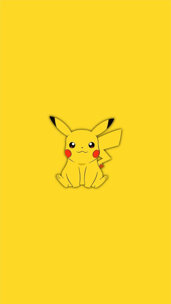Fotos do Pikachu para papel de parede para celular - Fotos ...